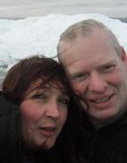 Successverhaal van Sjanine & Hendrik